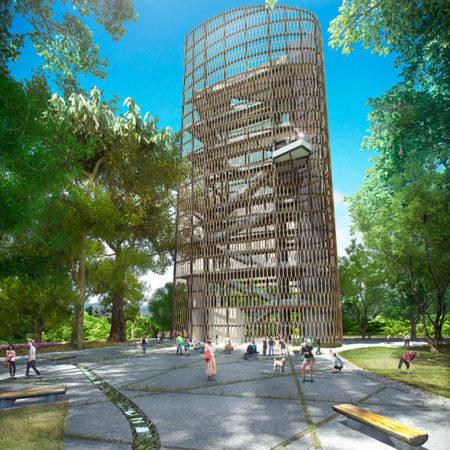 Parque de Ciudad